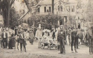First-Halloween-Parade