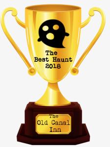 Gold award Spook Eats